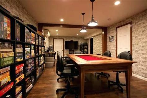 40+ Best Game Room Ideas [Game Room Setup For Adults
