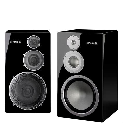 NS-5000 - Overview - Speaker Systems - Audio & Visual