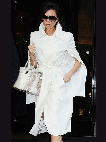 Maestro's Media: FOR XMAS WITH LOVE FROM VICTORIA BECKHAM