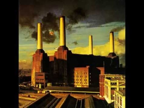 Pink Floyd - Pigs (Three different Ones) - YouTube
