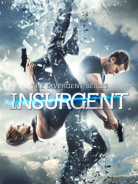 The Divergent Series: Insurgent - Movie Reviews and Movie
