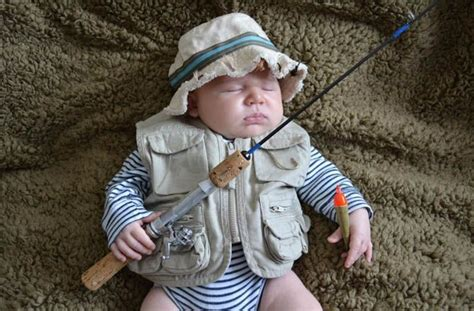 20 Outdoor-Inspired Baby Names [PICS]