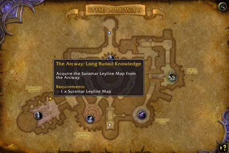 Images - HandyNotes - Legion Instance World Quests