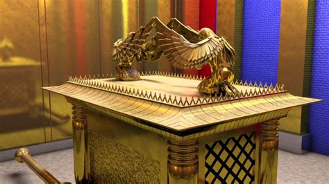 Ark of the Covenant - YouTube