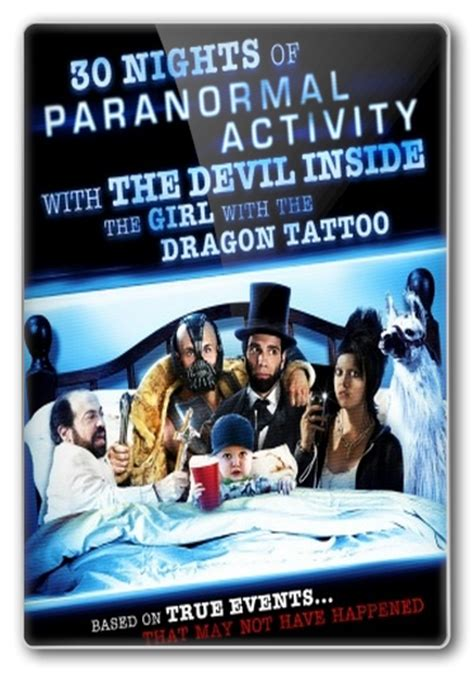 Free Download Movies: 30 Nights of Paranormal Activity