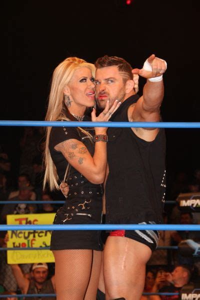 PHOTOS FROM THE APRIL 27TH, 2017 EPISODE OF IMPACT
