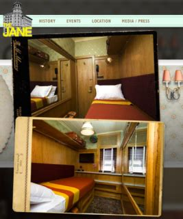 Pod Hotels Feature Capsules, Cabins, Igloos & iPods