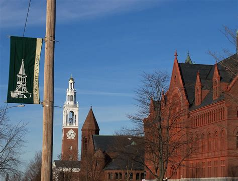 University of Vermont officially recognizes neutral third