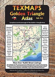Golden Triangle Atlas by Texmaps