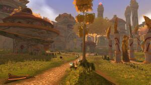 Eversong Woods - Wowpedia - Your wiki guide to the World