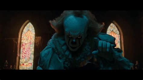 IT (2017) - Room With Dolls Scene (Pennywise attacks