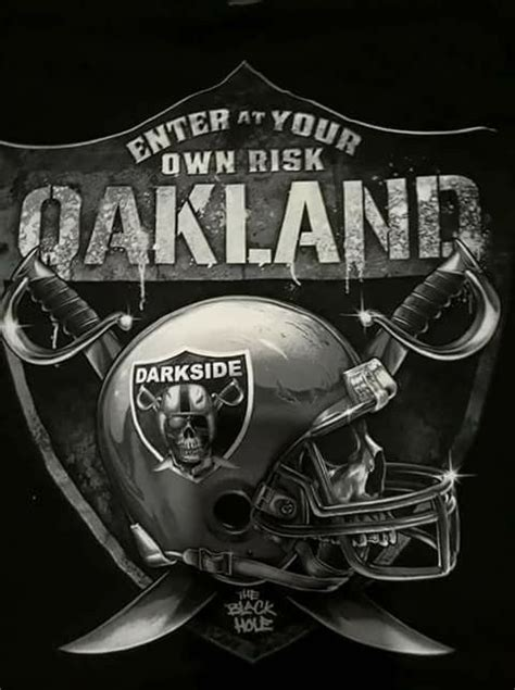 Pin by Mike Reynolds on My Team The Raiders | Nfl football