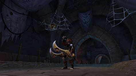 Outlaw Rogue Artifact Weapon: The Dreadblades - Guides