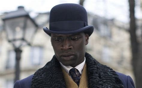 New French Series on Netflix Starring Omar Sy