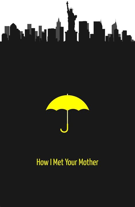 how i met your mother wallpaper - Google Search | SERIES