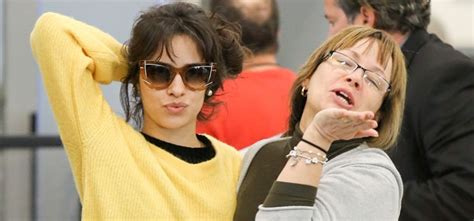 PICS: Camila Cabello gets her mom to join in on another