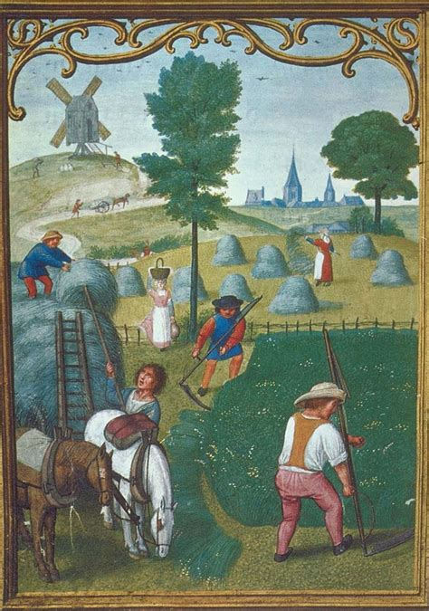 INVENTORY AT AN ESTATE OF CHARLES THE GREAT
