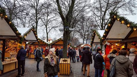 9 of the Best Berlin Christmas Market not to miss in 2019
