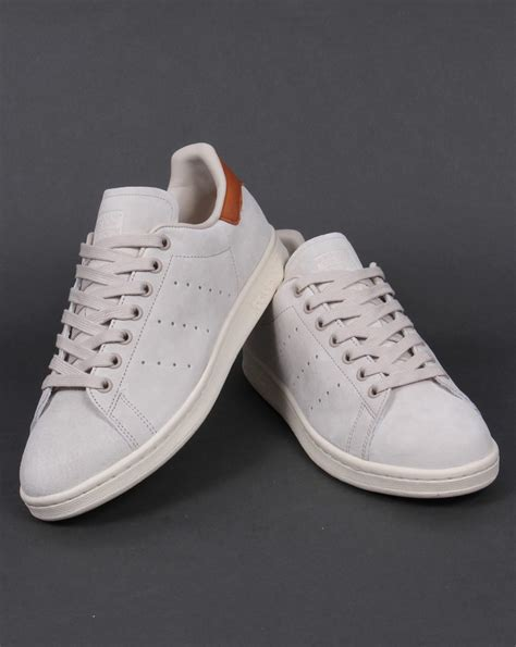 Adidas Stan Smith Trainers Clear Brown,originals,mens,shoes