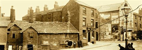 Old Wigan | Wigan is one of the four oldest boroughs in