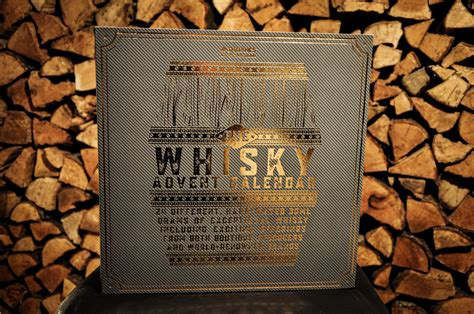 Test: Drinks by the Dram - Whisky Advent Calendar - Whisky