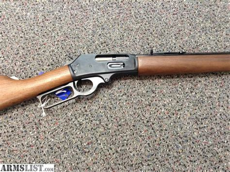 ARMSLIST - For Sale: Marlin 1895CB in 45-70 - Lever Action
