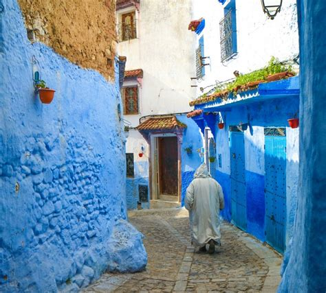 The Blue Pearl of Morocco - Best World Yet