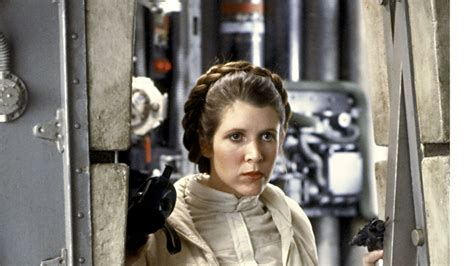 How Princess Leia could live on in the Star Wars franchise