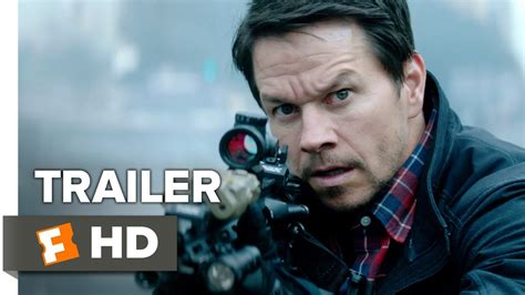 Mile 22 Trailer #1 (2018)   Movieclips Trailers - YouTube