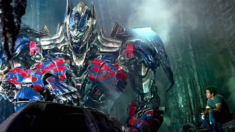 TRANSFORMERS 4 Trailer 2 [Official - 1440p - HD] - YouTube