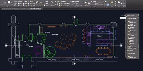 2D Drafting and Drawing Tools | 2D CAD Software | Autodesk