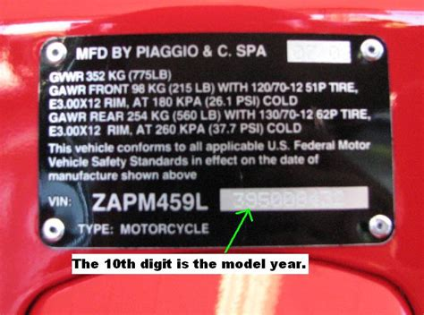 Vespa / Piaggio Part Number Lookup Step-By-Step Demonstration