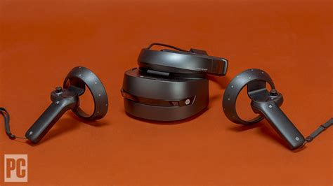 HP Windows Mixed Reality Headset VR1000-100 - Review 2018