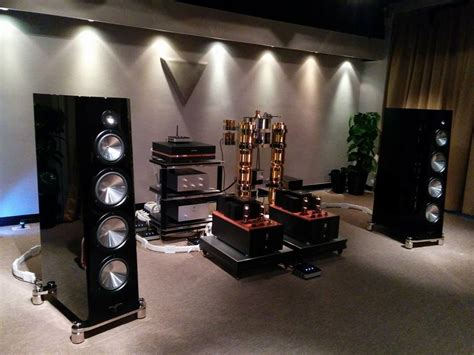 Wizard High-End Audio Blog: Zellaton Reference Mk II with