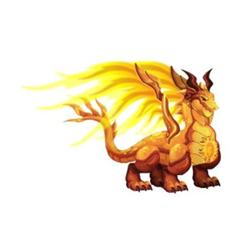 How to Breed Sun Dragon in Dragon City - Dragon City Guide