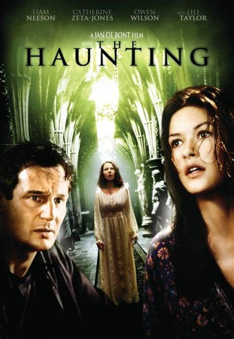 The Haunting (1999) (In Hindi) Full Movie Watch Online