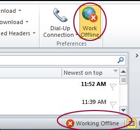 """Resolve """"Outlook 2011 Email Stuck in Outbox"""" error"""
