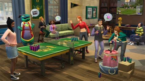 Sims 4 Discover University Cheats: All Degrees, Careers