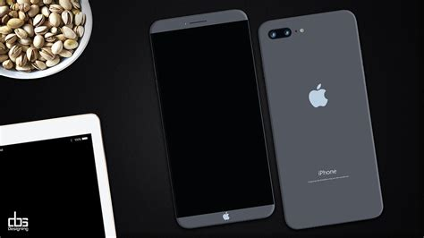 There's one feature in this iPhone 8 concept video we