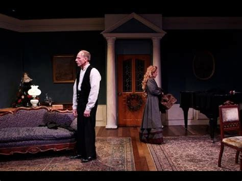 Henrik Ibsen: A Doll's House | The Great Conversation