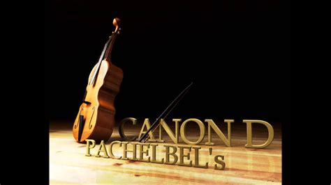 Pachelbel's Canon in D major [Metal Edition] [Tabs/chords