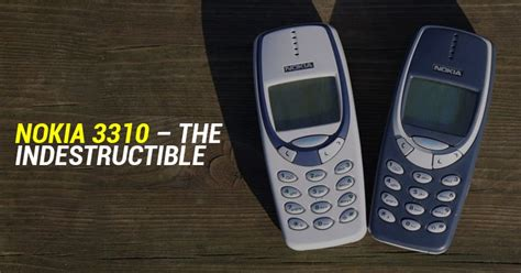 15 Epic Old Nokia Phones That We Will Always Remember