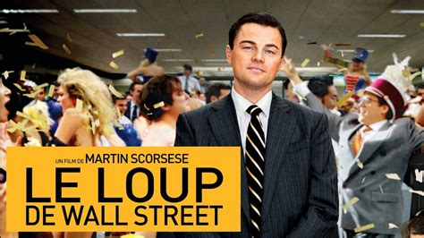 LE LOUP DE WALL STREET Bande annonce VOST - YouTube