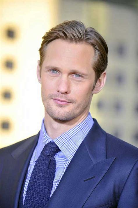 10 Hairstyles for Oval Faces Men   The Best Mens