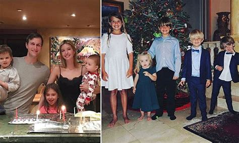 A Trump family Christmas: The next first family shares