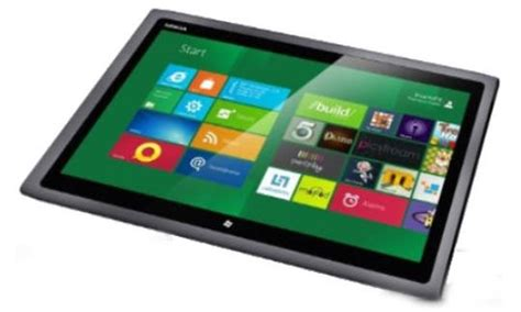 Nokia to Take on iPad With Own 10-inch Tablet