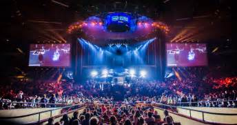 Twitter Partners With ESL and DreamHack to Live Stream