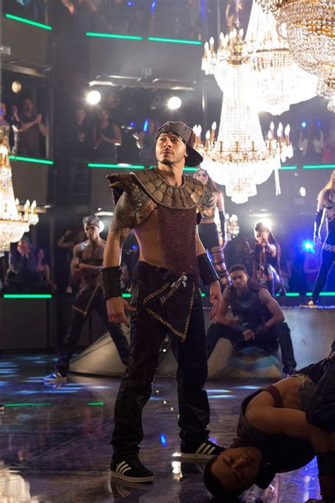 Step Up All In (2014) - Covering Media