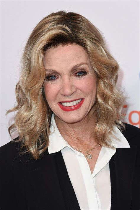 Donna Mills at Make Equality Reality Gala in Beverly Hills
