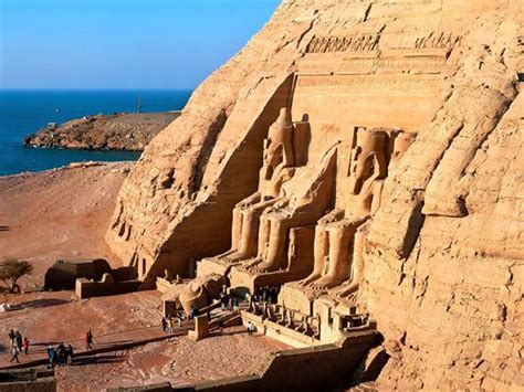 Egypt - The most beautiful countries in the world